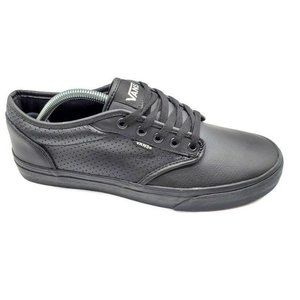 Vans Active MN Seldan Black Tumbled Adult Shoes